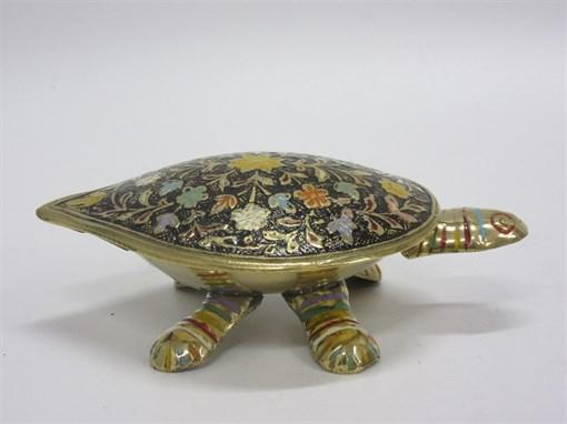 Шкатулка  Черепаха BE-2000172 - фото 187702