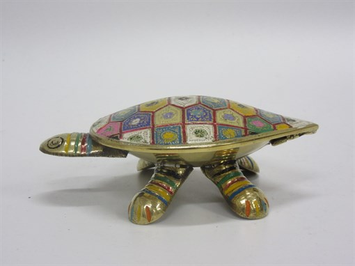 Шкатулка  Черепаха BE-2000175 - фото 187703