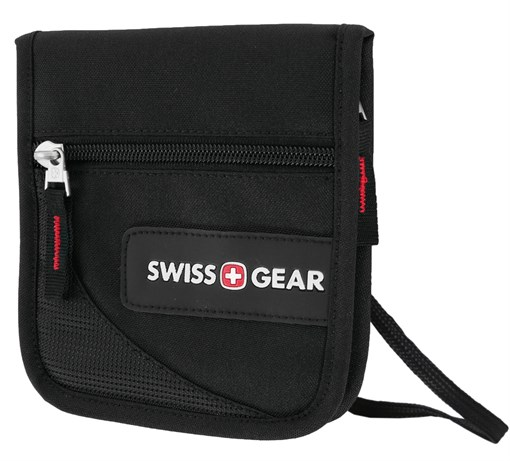 Кошелёк на шею Swissgear SA18312168 - фото 188872
