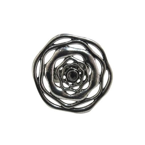 Кольцо (размеры 16, 17, 18, 19) - фото 194556