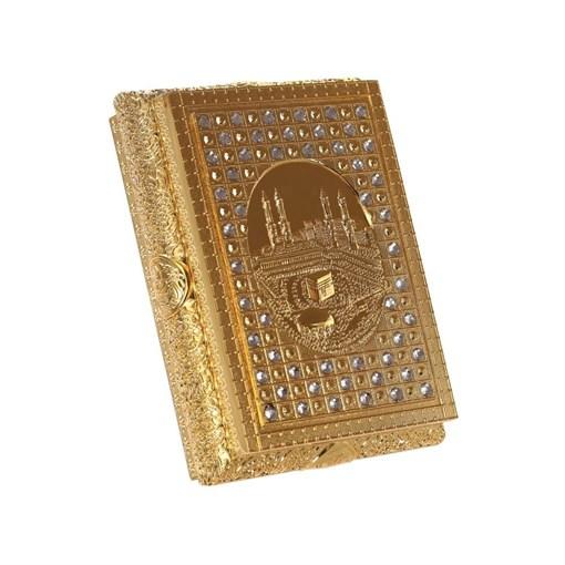 Шкатулка для Корана, L15,5 W20 H5,5 см - фото 205056