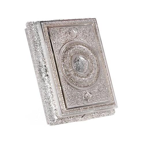 Шкатулка для Корана, L15 W20 H5,5 см - фото 205070