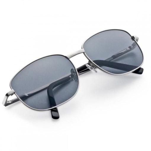"""Очки солнечные """"Адмиральские"""", поляризованные стекла, в  кожаном футляре - фото 251323"""