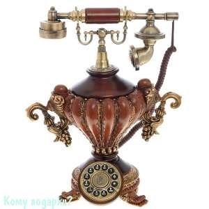 Ретро-телефон, 32х23х39 см - фото 251457