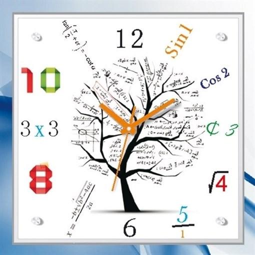 Часы настенные 7662451 - фото 251677