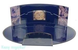 Дисплей La Geer-подставка для 5 ручек, 35x24x11 см - фото 41882