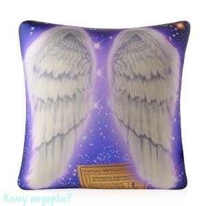 Подушка декоративная «Мечта», 30х30х12 см - фото 42489