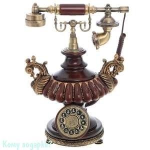Ретро-телефон, 27х20х38 см - фото 42624