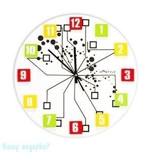 Часы настенные «Загадка», d=38 см - фото 42978