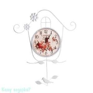 """Часы настенные """"Garden"""", 48x4,5x58 см - фото 43011"""