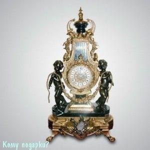 Часы, 35x60 см - фото 43251