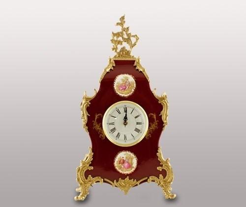 """Часы каминные """"Венера"""" - фото 43266"""