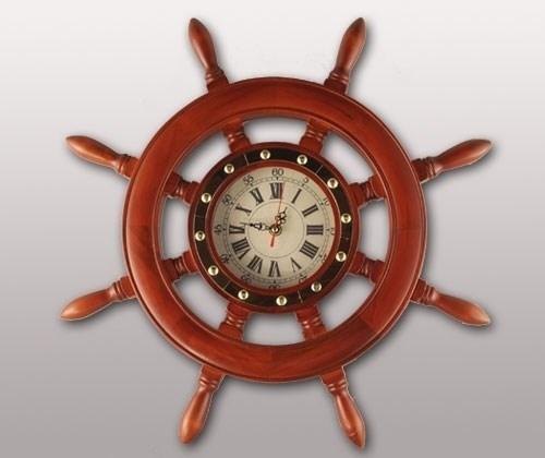 Часы настенные - фото 43292