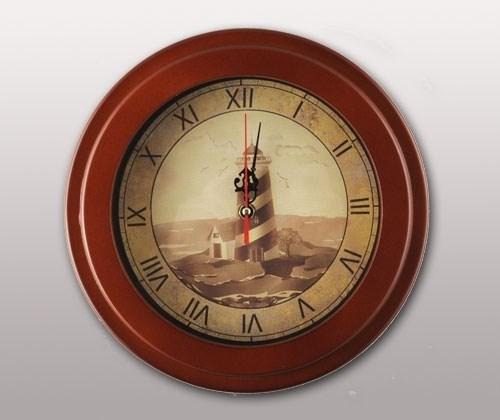 Часы настенные - фото 43293