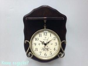 Часы настенные - фото 43295
