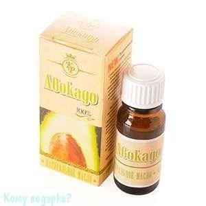 Авокадо, косметическое жирное масло Крымская роза, 10 гр - фото 43419