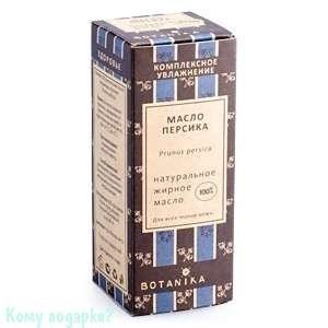 Персика из косточек 100% жирное масло 30 мл - фото 43422