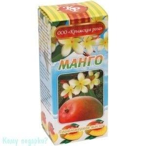 "Масло парфюмерное ""Манго"" - фото 43466"