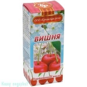 "Масло парфюмерное ""Вишня"" - фото 43467"