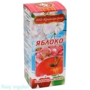 """Масло парфюмерное """"Яблоко"""" - фото 43470"""