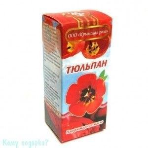 """Масло парфюмерное """"Тюльпан"""" - фото 43472"""