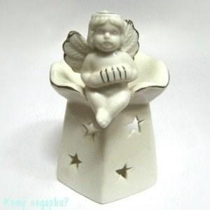 "Аромалампа  ""Ангел"" - фото 43697"