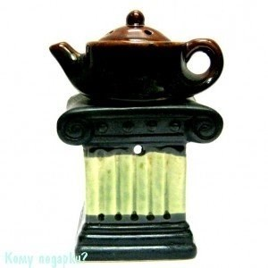 "Аромалампа ""Чайник"" - фото 43707"