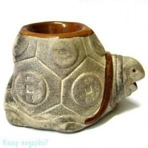 """Аромалампа """"Черепаха"""" - фото 43708"""