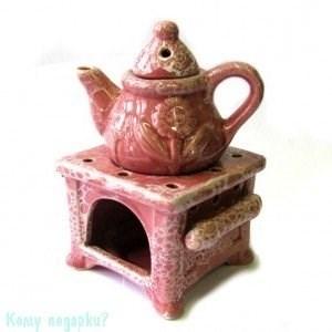 Аромалампа «Чайник» - фото 43717