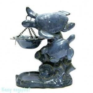 """Аромалампа """"Черепаха"""" - фото 43718"""