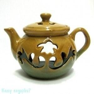 "Аромалампа ""Чайник"" - фото 43781"