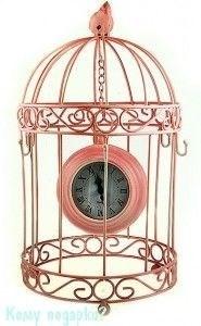 Часы настольные «Очарование прованса», 25x25x40 см - фото 44197
