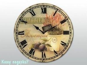 Часы настенные, FMC-010 - фото 44280