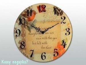 Часы настенные, FMC-014 - фото 44315