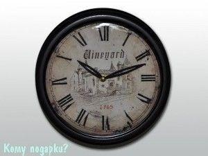 Часы настенные, FMC-016 - фото 44323