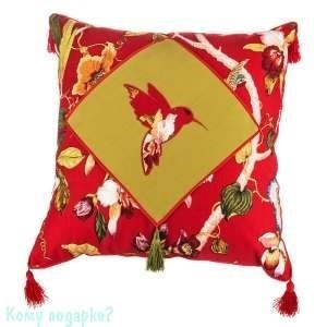 Подушка декоративная «Парадиз», 45х45 см, 002 - фото 45086