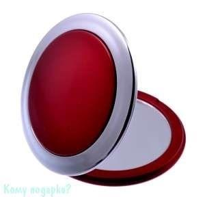 """Компактное зеркало""""Red"""", 3-кратное увеличение - фото 47480"""