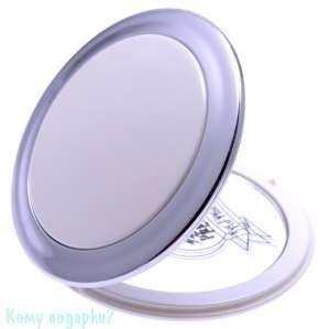 "Компактное зеркало ""WPearl"", 3-кратное увеличение - фото 47481"