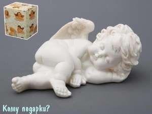 Фигурка «Спящий ангел», коллекция «amore», l=20 см - фото 48586