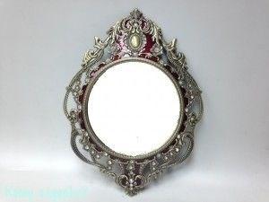 Зеркало настенное - фото 52290