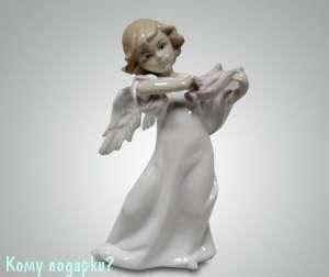 Статуэтка «Ангел» - фото 54477