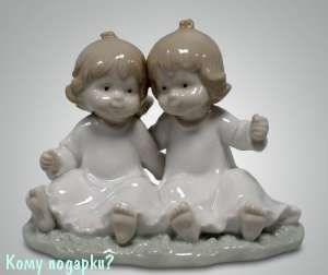 Статуэтка «Ангелочки» - фото 54479