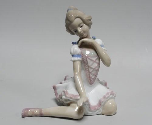 Статуэтка «Балерина» - фото 54497