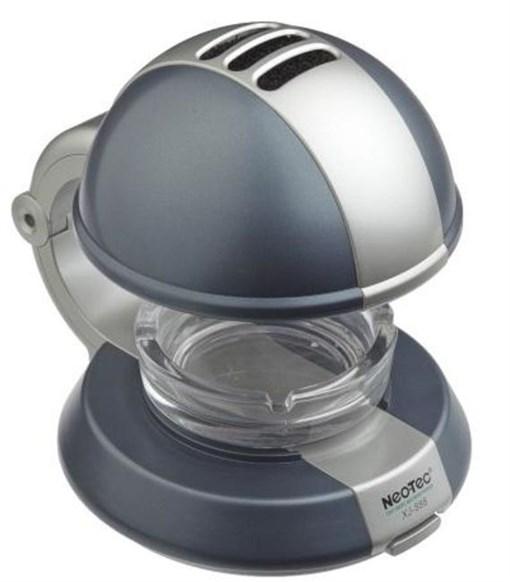 Очиститель воздуха от табачного дыма с подсветкой Neo-Tec XJ-888 - фото 55771