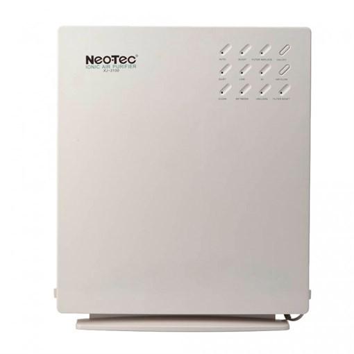 Очиститель воздуха с НЕРА и угольным фильтром Neo-Tec XJ-3100 - фото 55780