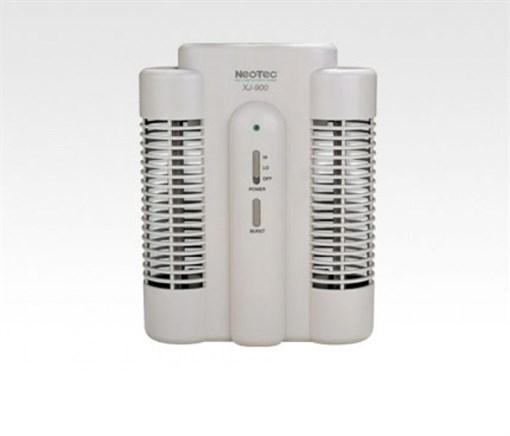 Очиститель-ионизатор воздуха для гардеробных, комнат и шкафов Neo-Tec XJ-900 - фото 55786