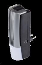 Очиститель-ионизатор воздуха с подсветкой Neo-Tec XJ-203 - фото 55789