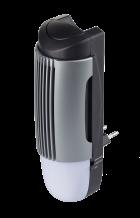 Очиститель-ионизатор воздуха с подсветкой Neo-Tec XJ-205 - фото 55791
