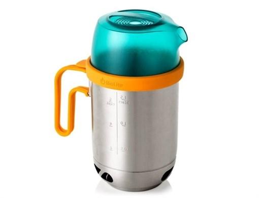 Чайник походный Biolite KettlePot - фото 55841