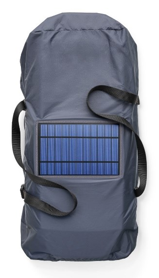 Сумка Solar Carry Cover для переноски печи-мангал BioLite FirePit - фото 55951